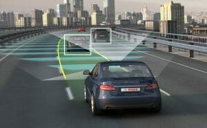 Robotics and self-driving cars. Powered by the Robot Operating system ROS